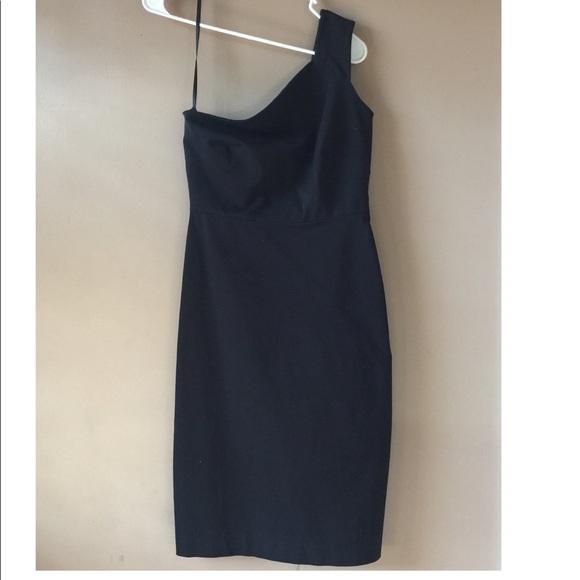 NWT Roland Mouret for Banana Republic Dress - 8P